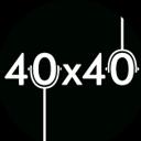 40×40, развлекательный комплекс