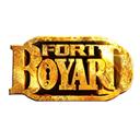 Fort Boyard, игровой центр