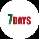 7 days, семейная парикмахерская
