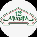 12 Muqam, ресторан