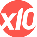 X10, агентство