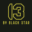 13 By Black Star