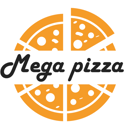 Mega pizza, служба доставки пиццы