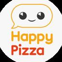 HappyPizza, служба доставки суши и пиццы