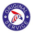 Original Service, компанія